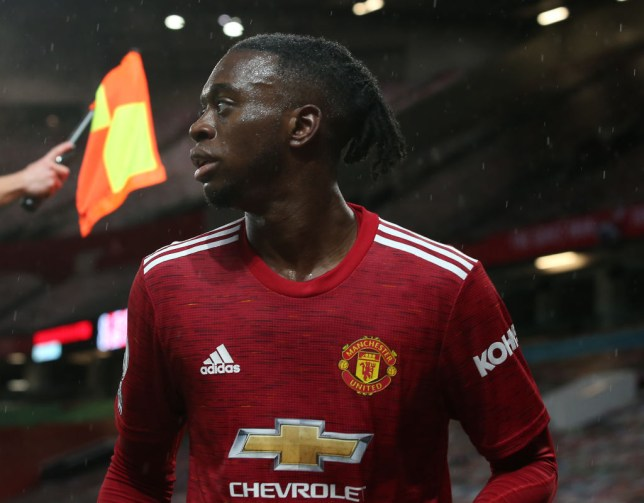 Man Utd News Hoddle Names New Position He D Love To See Wan Bissaka Play Metro News