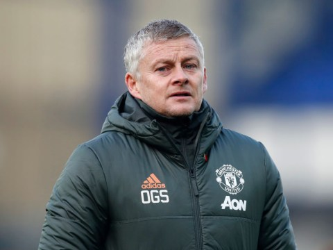 Ole Gunnar Solskjaer can only delay the inevitable without Manchester United's full backing