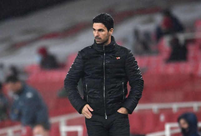 Arteta is insistent he will get to the bottom of the leak