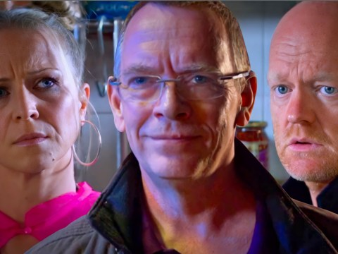 EastEnders spoilers: Max Branning and Linda Carter leave Ian Beale to die as he exposes their passion?