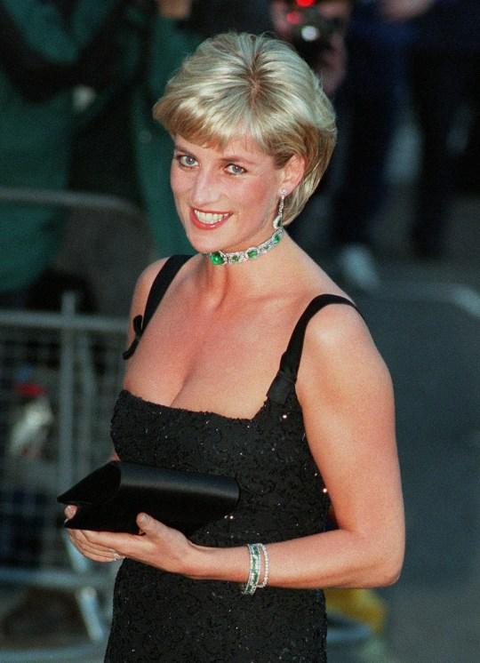 Kristen Stewart transforms into Princess Diana in Spencer first look