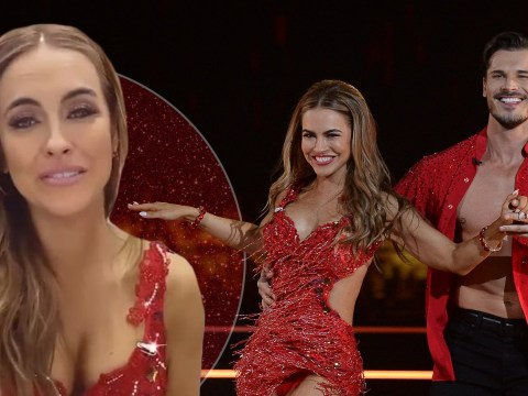 Dancing With The Stars 2020: Chrishell Stause and Gleb Savchenko reunite for finale after dating rumors