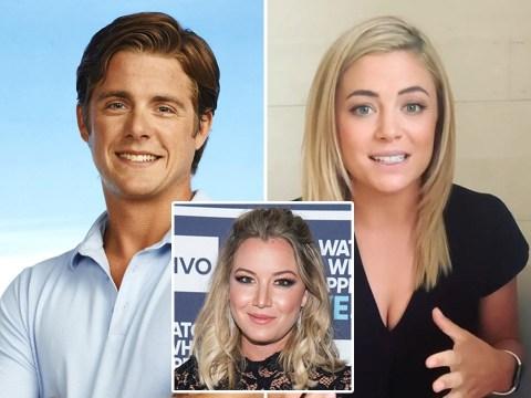 Below Deck's Eddie Lucas calls out Malia White over Hannah Ferrier drugs drama