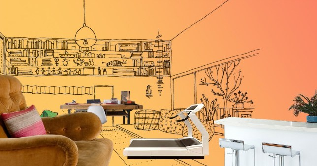 How Covid-19 has shaped interiors trends for 2021