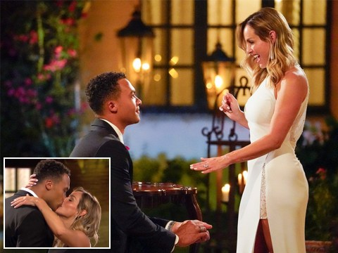 What Clare Crawley and Dale Moss were thinking during their Bachelorette engagement as body language expert gives lowdown