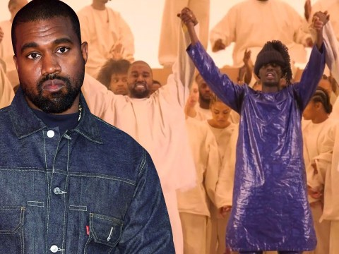 Kanye West sued by Sunday Service workers for $1million amid claims he didn't pay them