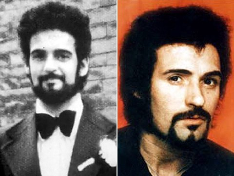 Yorkshire Ripper tests positive for coronavirus after five days in hospital