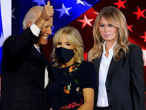 Dr Jill Biden likely to be a very different First Lady to Melania Trump