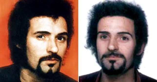 Peter Sutcliffe, known as the Yorkshire Ripper, is 'gravely ill' in hospital with coronavirus