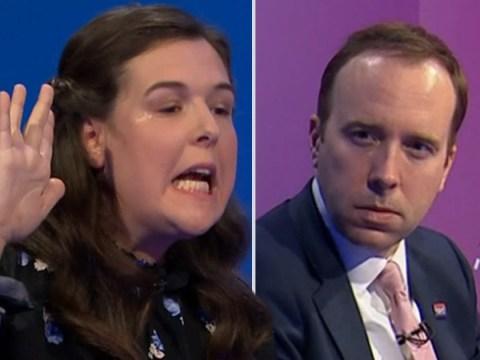 Rosie Jones demands Government 'stops ignoring disabled people'