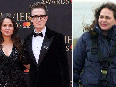 I'm A Celebrity 2020: Tom Fletcher misses wife Giovanna as he praises 'She's the best person on the planet'