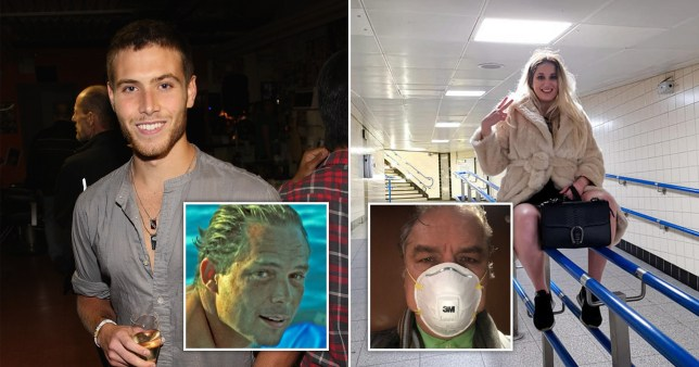 The individuals who profited from the PPE fiasco