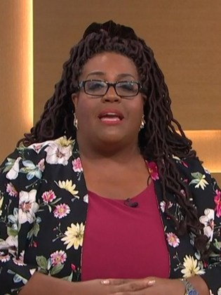 Holly Willoughby missing from This Morning as Alison Hammond stands in