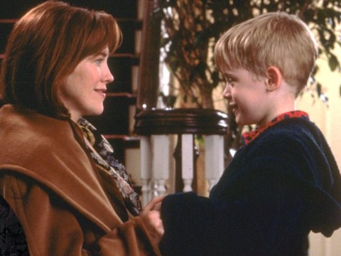 Home Alone icon Catherine O'Hara 'wasn't first choice' for role of Kevin's mum and we're shook