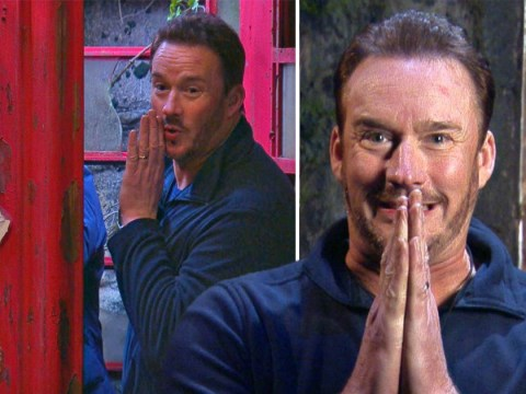 I'm A Celebrity 2020: Viewers baffled as campmates believe Russell Watson's Walter Shakespeare gaffe: 'Didn't take much convincing'