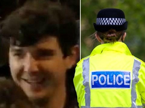 Female police officer glassed with bottle in Soho hours before lockdown