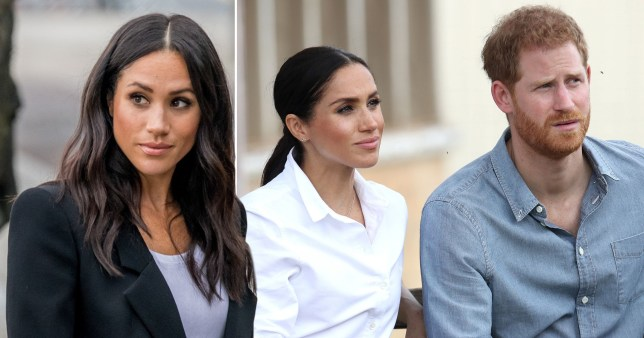 Meghan Markle reveals she suffered miscarriage in summer