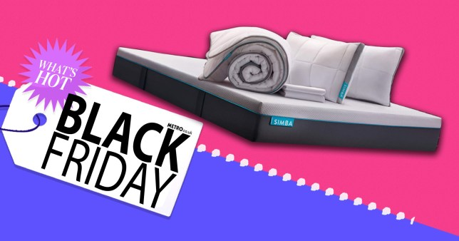 Black Friday: the best deals on mattresses