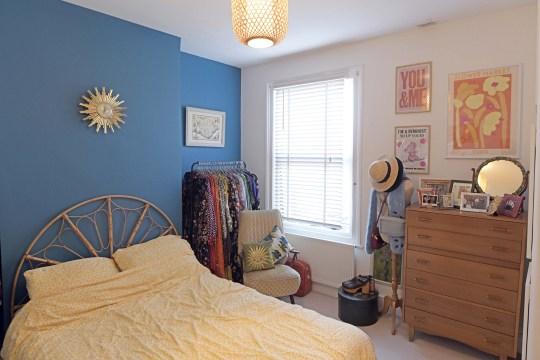 lauren bravo's bedroom