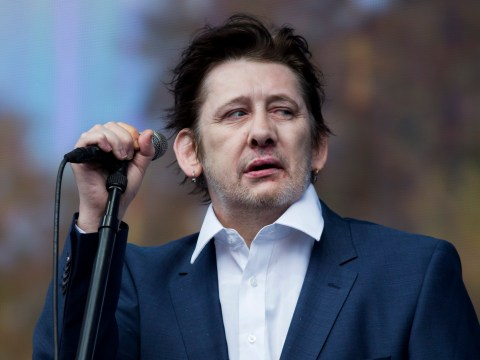 The Pogues' Shane MacGowan on what he really thinks of Fairytale of New York