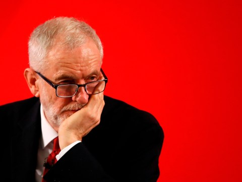 Jeremy Corbyn backtracks on anti-Semitism in Labour Party