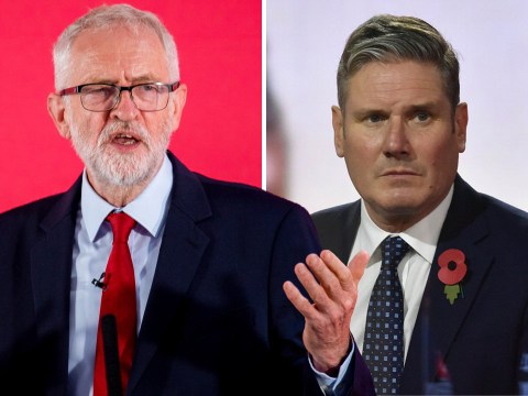 Keir Starmer calls on Jeremy Corbyn to 'reflect' on anti-Semitism report
