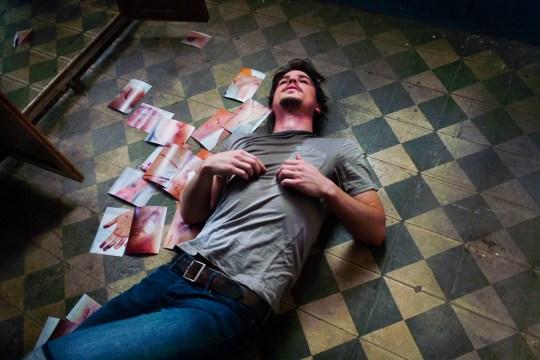 Josh Hartnett as Kline