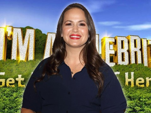 I'm A Celebrity 2020: Giovanna Fletcher 'last minute addition to line-up'