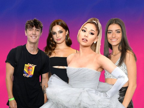 Dixie D'Amelio responds after Ariana Grande shades TikTok stars for going out during coronavirus pandemic
