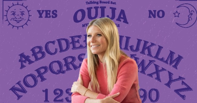 Gwyneth Paltrow's Goop gift guide