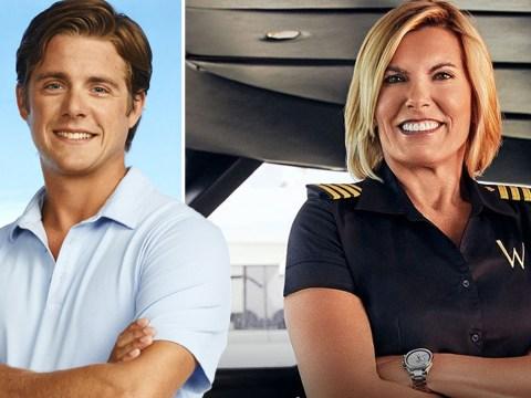 Below Deck's Eddie 'won't appear on Mediterranean' spin-off over Captain Sandy's 'micromanaging'