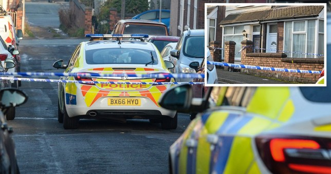 Staffordshire Police have arrested a man from Bournemouth on suspicion of murder after a woman died in Stoke-on-Trent.
