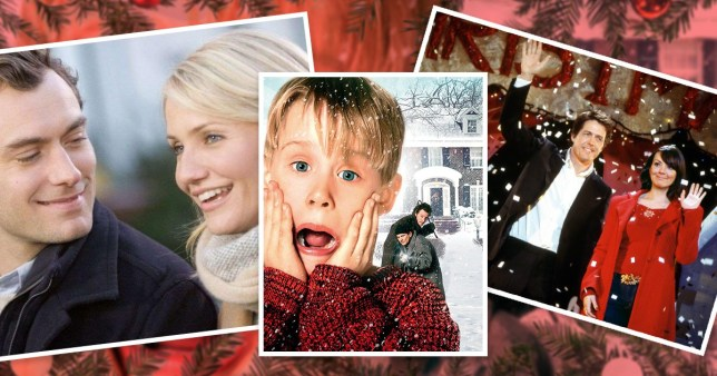 Picture: 20th Century Fox, Sony Where can you watch the best Christmas films