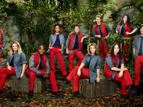 I'm A Celebrity 2020: Line-up finally confirmed with first look at Sir Mo Farah and AJ Pritchard leading castle stars