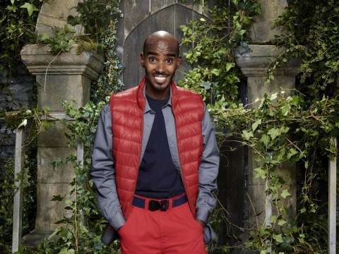 I'm A Celebrity 2020: Sir Mo Farah asked bosses if he could have halal meat in camp