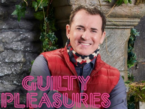 Shane Richie forced into I'm A Celebrity after going 'literally skint' during pandemic
