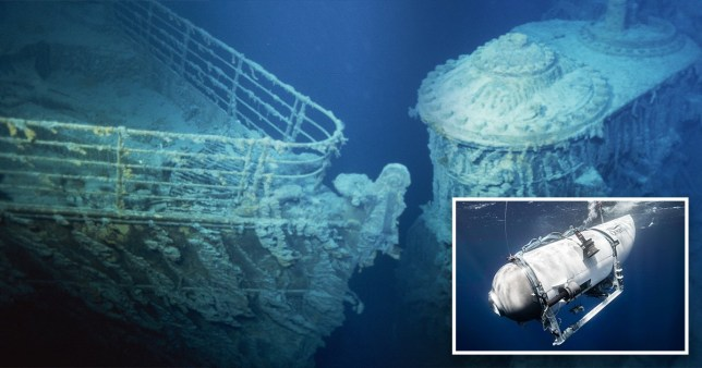 People will be able to buy tickets to dive  to the Titanic's shipwreck as part of a research expedition.