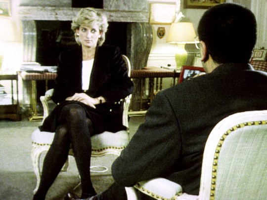 Princess Diana, Early Spencer, tweeted that he is not happy with the  'parameters' of the investigation into Diana's Panorama interview.