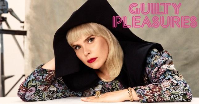 Guilty Pleasures Paloma Faith