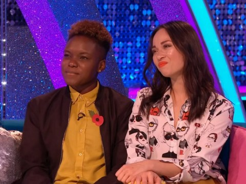 Where are Nicola Adams and Katya Jones on Strictly – will there be an elimination this week?