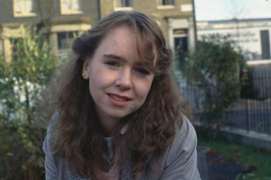 Susan Tully como Michelle Fowler en EastEnders