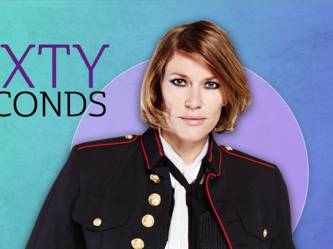 Sixty Seconds: Cerys Matthews on having 'ridiculous' nights out with Sir Tom Jones and whether Catatonia will reform