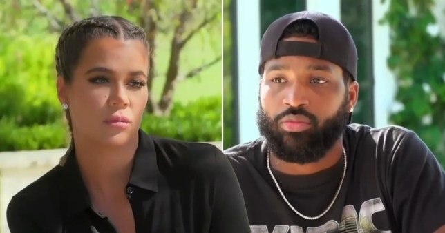 Khloe Kardashian unfollows Tristan Thompson? pics: Backgrid