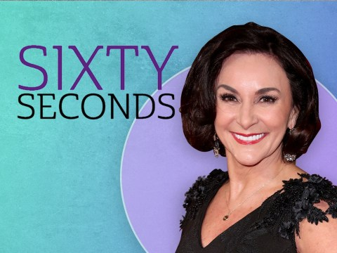 Sixty Seconds: Strictly Come Dancing's Shirley Ballas on Twitter trolls and how lockdown has changed her