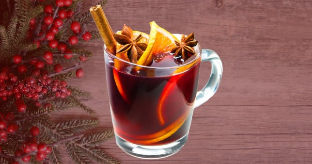 Bar Fox: Best mulled wines in London Pics: Getty