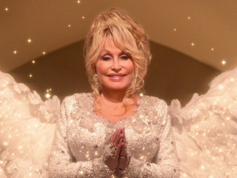 10 best Christmas movies on Netflix UK in 2020 from The Princess Switch to Dolly Parton