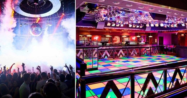 Oceana facing closure