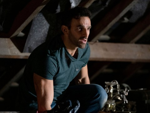 EastEnders spoilers: Phil Mitchell takes revenge on Kush Kazemi after robbery disaster