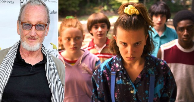 Stranger Things adds Robert Englund to S4 cast