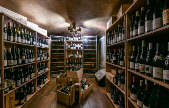 Black Book Wine Bar Soho free pic